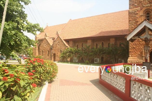 Accra Photographic Survey_Getty Foundation & Archi Afrika