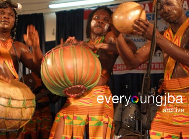 Ghana Danish Cultural Fund