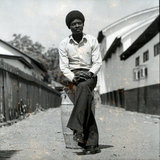 Highlife Musicians of a bygone era in Ghana.