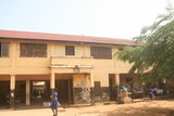 Accra Bishop Girls School