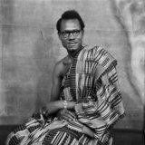 Joy Achampong, Art Teacher, Photography Teacher, Lawyer and mentor